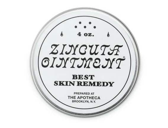 Zincuta Skin Healing Ointment #beverlyhills #beverlyhillsmagazine #fashion #style #hollywood #holidays #giftguide #holidaygiftsguide #giftideas #gifts