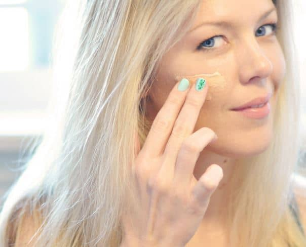 Beauty Secrets to Look Younger
