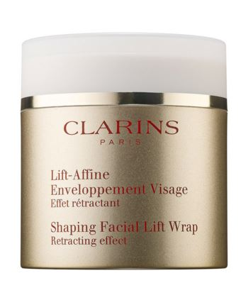 Clarins Skin Tightening Mask. BUUY NOW!!!