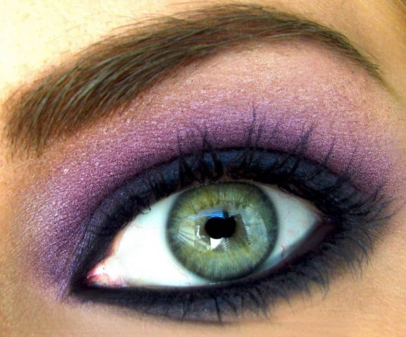 Beauty Tips For Beautiful Eyes
