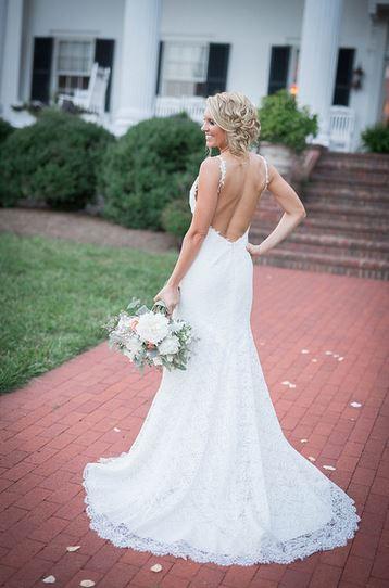 Wedding Day Beauty Tips