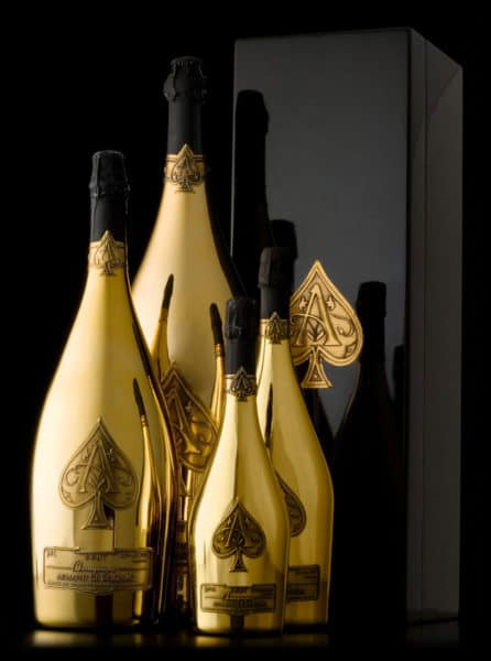 No. 1 Champagne in the World!