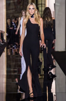 2015 Runway Fashion Trends