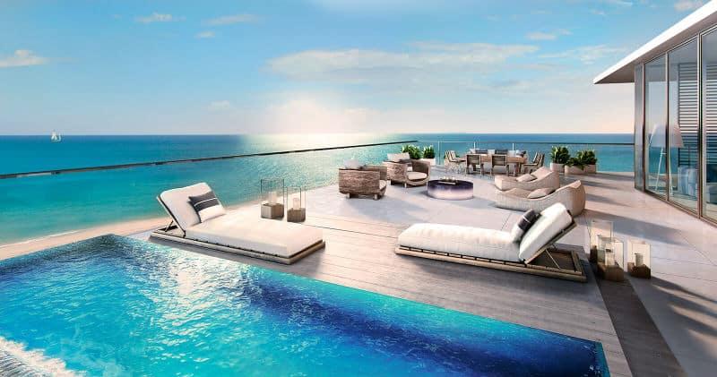 5 Miami Luxury Condos You Must See! #miami #realestate #luxuryhomes #dreamhomes #southflorida #florida #homes #dream #home #luxury #beverlyhills #beverlyhillsmagazine #bevhillsmag
