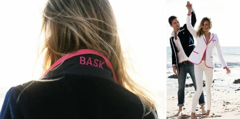 BASK Toweling Blazer #beverlyhills #beverlyhillsmagazine #fashion #style #hollywood #holidays #giftguide #holidaygiftsguide #giftideas #gifts #shop #shopping #clothes #summer #poolside #beach #beachwear