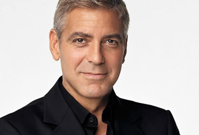 Hollywood Spotlight: George Clooney #beverlyhills #christophernolan #beverlyhillsmagazine #bevhillsmag #hollywood #hollywoodspotlight #producer #director #famous #movies