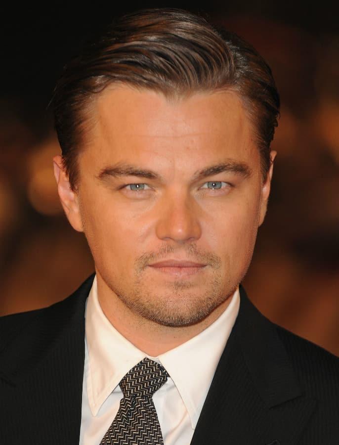 Hollywood Spotlight: Leonardo DiCaprio #beverlyhills #beverlyhillsmagazine #bevhillsmag #hollywood #hollywoodspotlight #producer #director #famous #movies