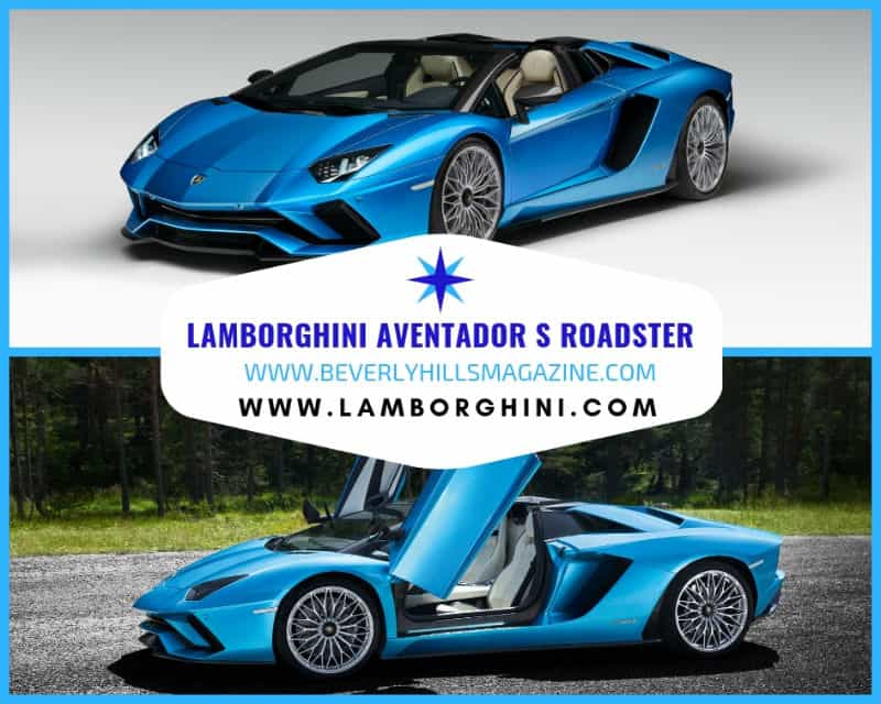 Blue Convertible Lamborghini Aventador Roadster S #Cars #race #car #drive #time #joyride #success #believe #achieve #luxurylifestyle #dreamcars #fast #coolcars #lifeisgood #conceptcars #needforspeed #dream #sportscar #fastandfurious #luxurylife #cool #ride #luxury #entrepreneur #life #beverlyhills #lamborghiniaventador #roadster #convertible #BevHillsMag