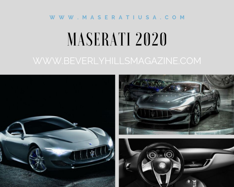 Dream Cars: Maserati 2020 #cars #dreamcar #maserati #fastcars #beverlyhills #beverlyhillsmagazine #bevhillsmag #dreamcars #carmagazine