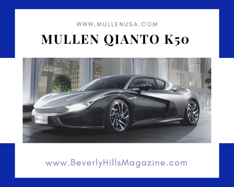 Luxury Dream Cars: Mullen Qianto K50 ❤️ #Mullen #race #car #qiantomullenk50 #drive #time #joyride #success #believe #achieve #luxurylifestyle #dreamcars #fast #coolcars #lifeisgood #bmw #needforspeed #dream #sportscar #fastandfurious #luxurylife #cool #ride #luxury #life #beverlyhills #dreamcar #luxury #cars #BevHillsMag
