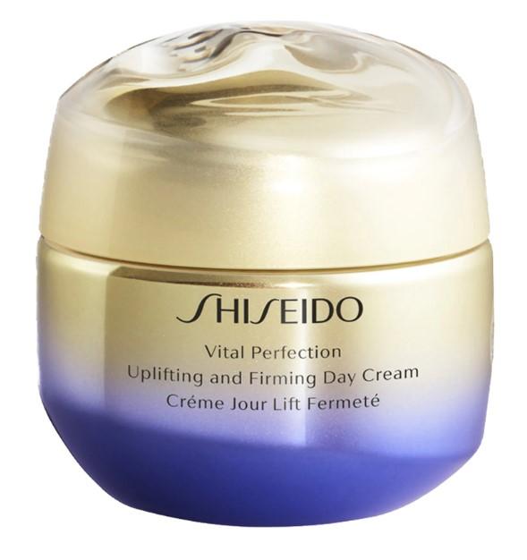 Shiseido Vital Perfection Beauty cream