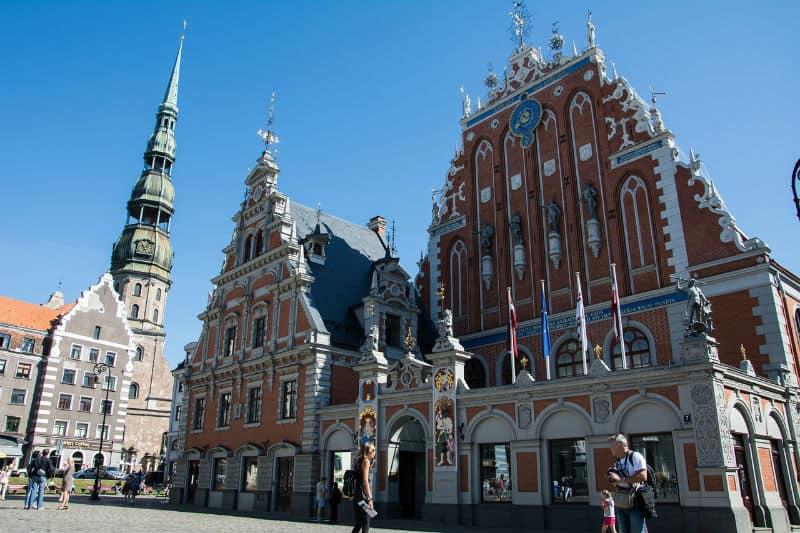 A Journey To Riga That Changed A Life #travel #riga #barcelona #beverlyhills #beverlyhillsmagazine #bevhillsmag