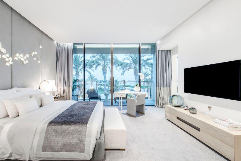Dubai's Best Luxury Homes: The Royal Atlantis Residences