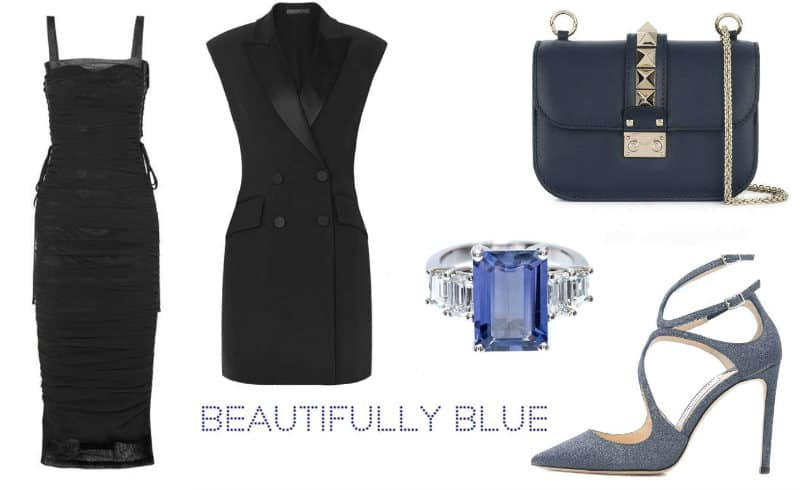 Beautifully Blue Style. SHOP NOW!!! #shop #fashion #style #shop #shopping #clothing #beverlyhills #dress #dresses #beverlyhillsmagazine #bevhillsmag