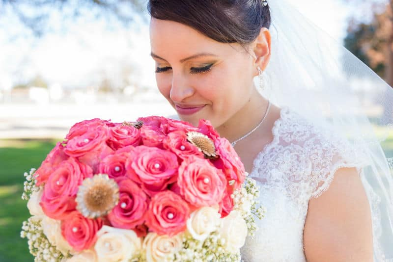 2018 Fall and Winter Bridal Makeup Trends #bride #wedding #makeup #beauty #beautiful #wedding #bridesmaids #love #beverlyhills #beverlyhillsmagazine #bevhillsmag