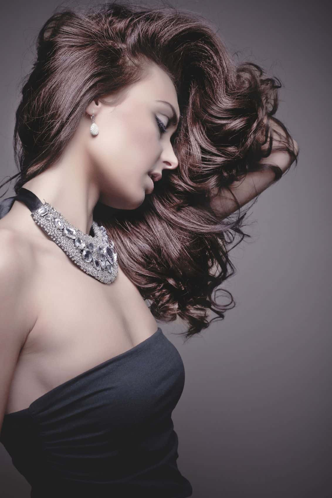 Valentine's Day Hair Styles To Love by Nelson Chen of Beverly Hills