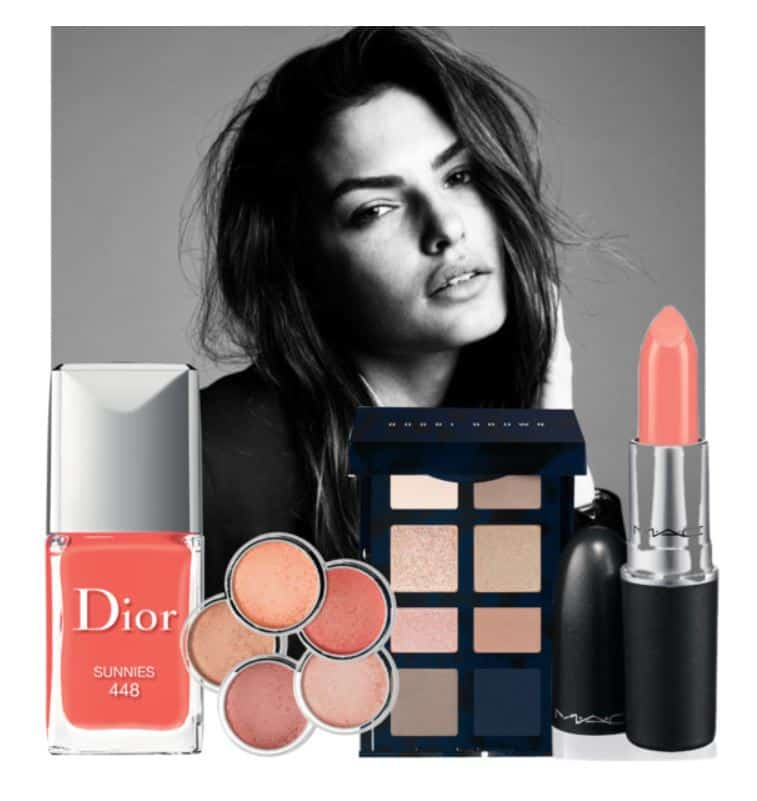 Beauty of Color. SHOP NOW!!! #beverlyhillsmagazine #beverlyhills #bevhillsmag #makeup #beauty #skincare