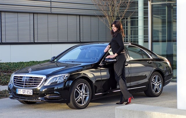 Great Tips For Your Business Car