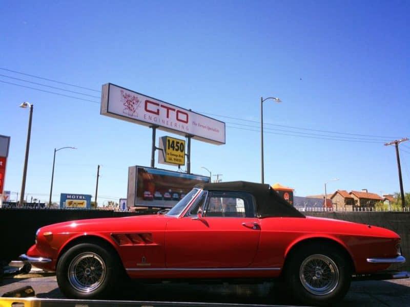 GTO Engineering Los Angeles