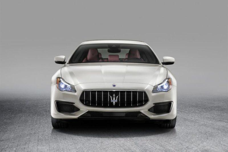 Ultimate Dream Cars: Maserati Quattroporte
