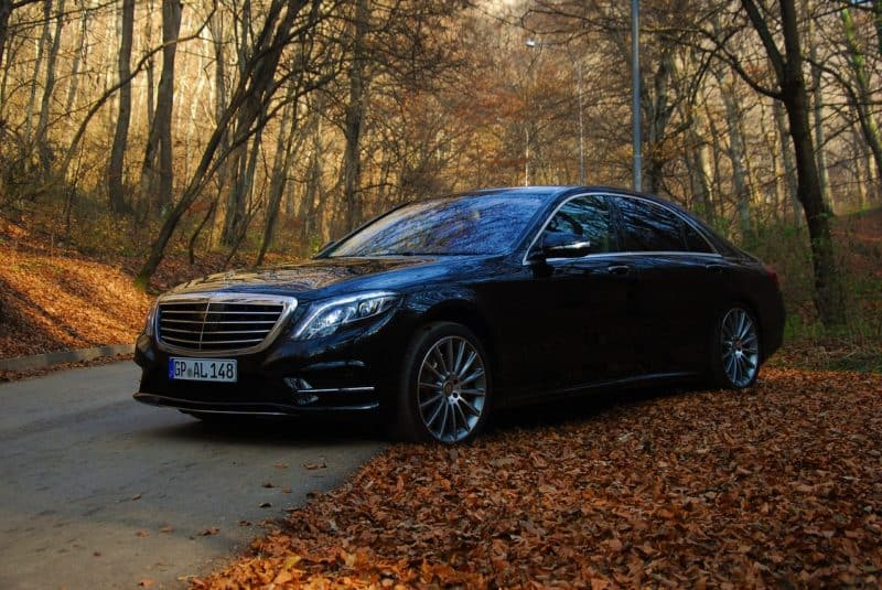 Cars Fit For The Stars: Which Car Is The Best Pick For Your Luxury Lifestyle?