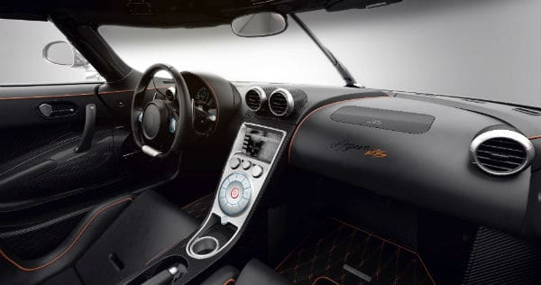 Dream Cars: 2017 Koenigsegg Agera RS