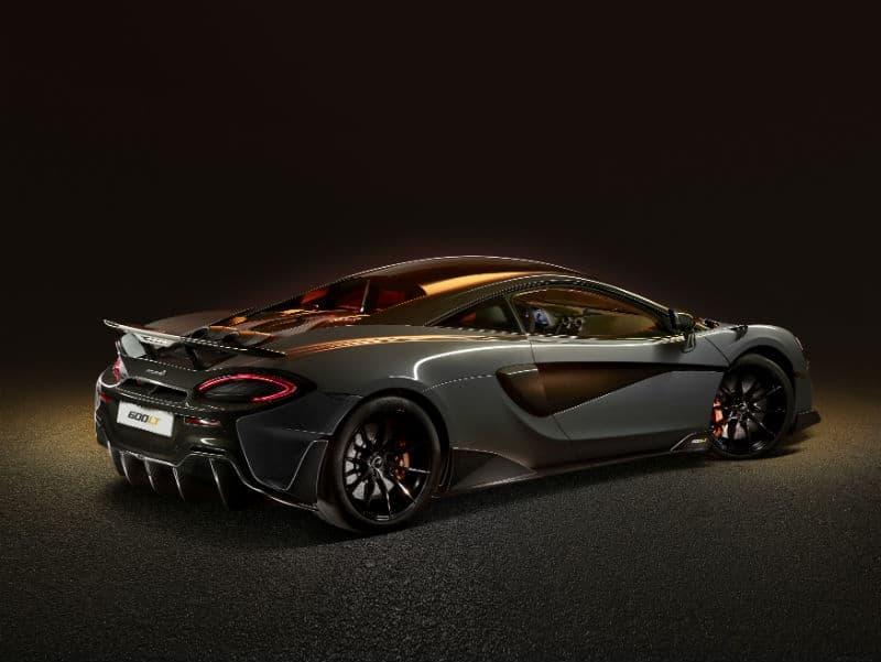 McLaren 600LT #beverlyhills #beverlyhillsmagazine #bevhillsmag #mclaren #dream #cars #racecar #cool #car