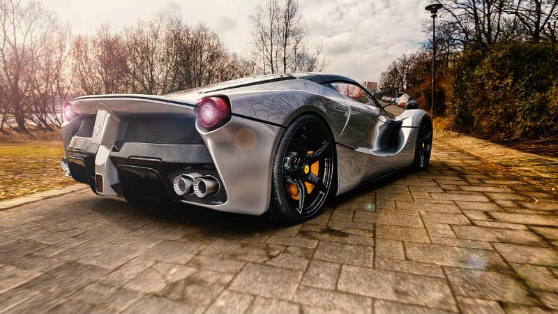 The Most Beautiful Dream Cars You'll Want To Drive