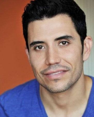 Meet the Star: Bernardo Saracino