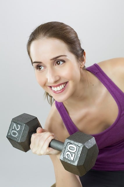 Fitness for the Busy Woman