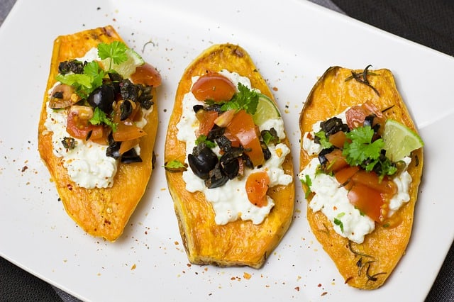 The Miracle Superfood: Sweet Potato