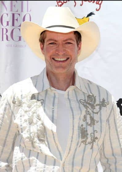 """Dr. Frank Ryan hosts """"The Bony Pony Ranch Western Round Up and Barbeque"""" to Benefit the Bony Pony Ranch Foundation - The Bony Pony Ranch"""