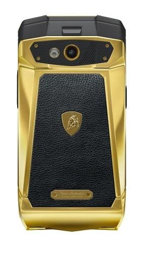 Tonino Lamborghini Cellphone
