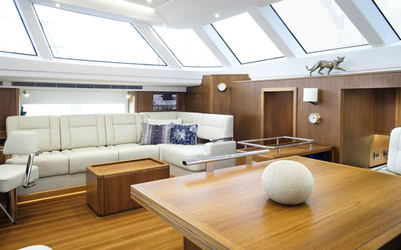 The Best Yacht For World Cruising Revealed #beverlyhills #bevhillsmag #beverlyhillsmagazine #bevhillsmag #yacht #megayachts #travel #luxury #lifestyle #superyachts #yachting #yachtlife #megayachts