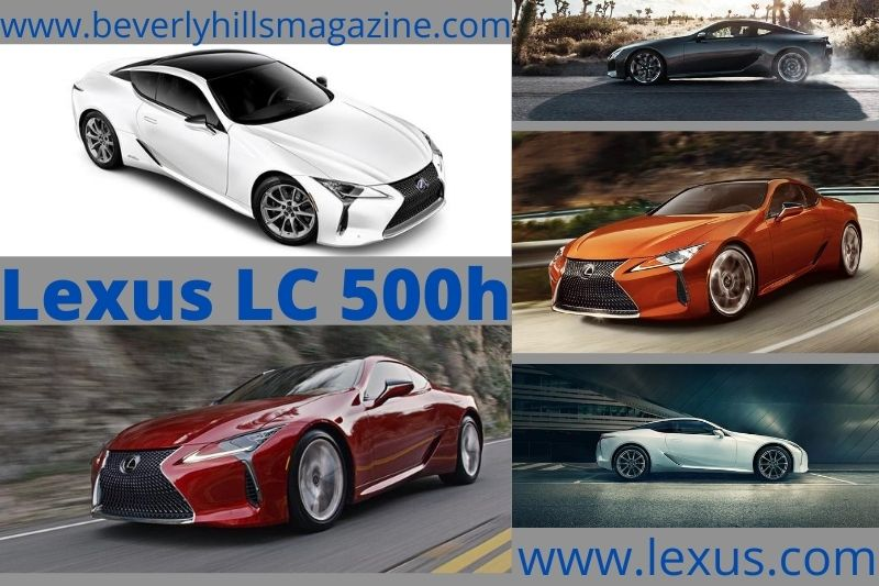Luxury Car: The New Lexus LC 500h #beverlyhills #beverlyhillsmagazine #lexus #2020lexus #2020lexuslc500h #newlexuslc500h #lc500h #lexuscoupe #lexussedan #hybrid #lexushybrid #hybridlc 500h #cars #carmagazine #popularcarmagazine #luxurycars #sportscars #dreamcars #coolcars #fastcars