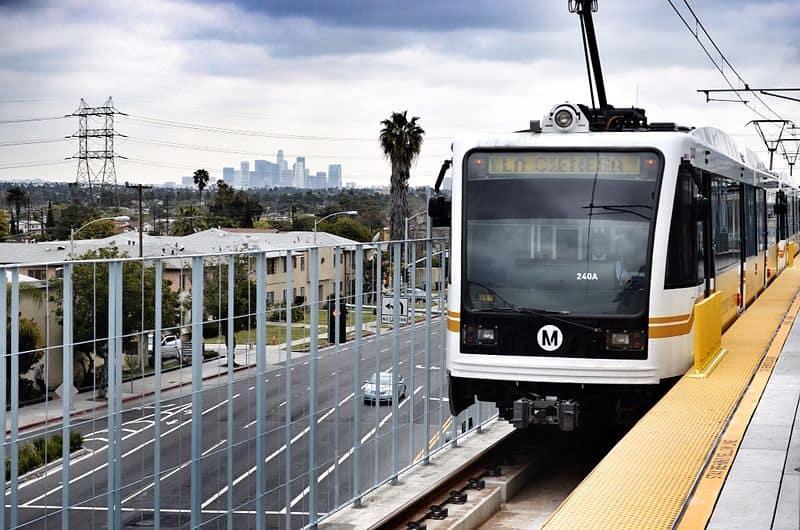 Beverly Hills Metro