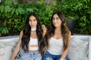 Fashion World: Founders of Beverly Hills Lingerie. SHOP NOW!!! #shop #fashion #style #shop #shopping #clothing #beverlyhills #beverlyhillsmagazine #bevhillsmag #lingerie