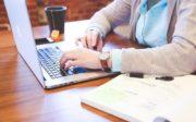 5 Tips For Working From Home #beverlyhills #beverlyhillsmagazine #workingfromhome #perfectwork-lifebalance #workremotely #snackandmealshedule #operateremotely #establishonlinesocialplatform #homeoffice