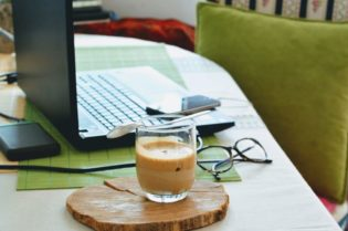 7 Tips for Working Remotely for the First Time #working #remote office