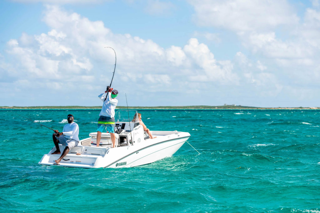 Ambergris Cay in Turks & Caicos Island:#beverlyhills #beverlyhillsmagazine #ambergriscay #turks&caicosisland #luxurydestination #privateisland #luxuryresort #caribbean #travel #vacation #exclusivegetaway