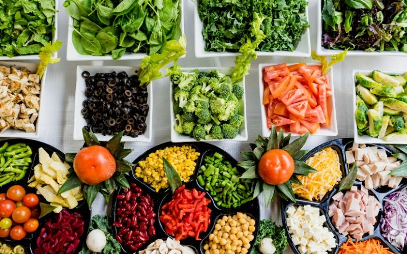 Basic Guidelines On How To Maintain Good Health #good health #nutrition