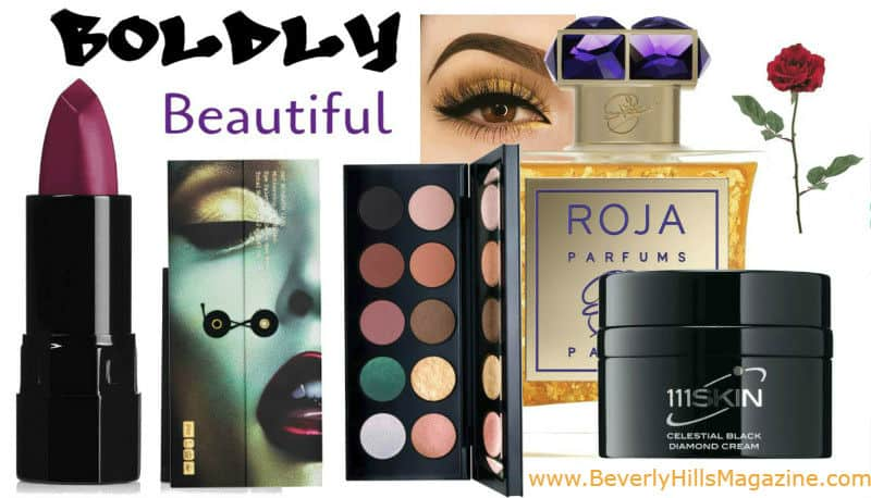 Boldly Beautiful Beauty Set- #beauty #beautyproducts #bestbeautyproducts #beverlyhills #beverlyhillsmagazine #bevhillsmag #greathair #hair #makeup #truebeauty