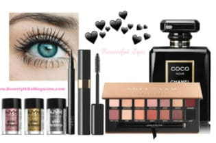 Beauty Products for Beautiful Eyes- #BevHillsMag #bevhillsmag #beverlyhillsmag #beauty, #makeup, #eyelashes, #long eyelashes, #beauty blog, #best beauty products, #beautiful, #beautiful eyes