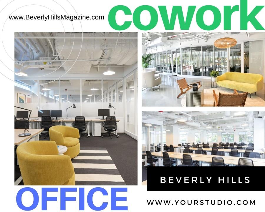 Secrets To Success As An Entrepreneur #beverlyhills #beverlyhillsmagazine #success #entrepreneur #business #studio #BEVHILLSMAG