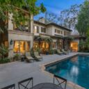 Britney Spears' Beverly Hills mansion:#beverlyhills #beverlyhillsmagazine #britneyspears #britneyspearshome #celebrityhomes #celebrities #luxuryestates #luxuryhomes #luxuryhomesforsale