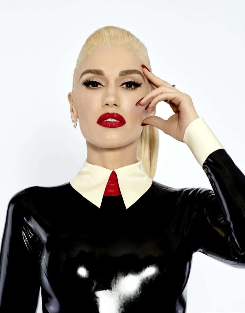 Gwen Stefani: Just A Girl #celebrities #gwenstefani #beverlyhills #beverlyhillsmagazine #bevhillsmag