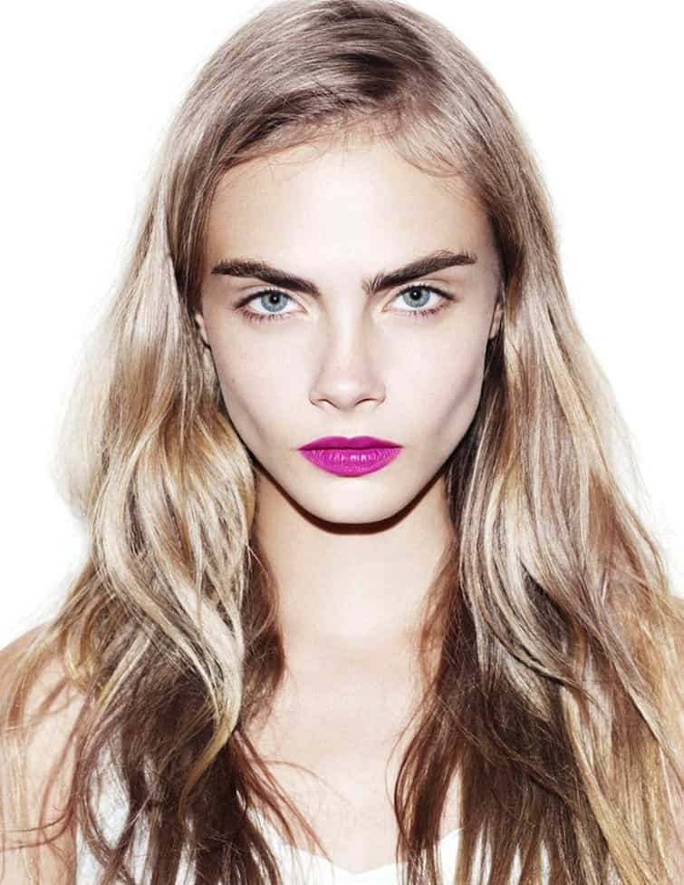Celebrity Spotlight Cara Delevingne Beverly Hills Magazine