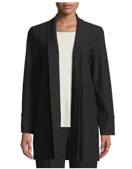 Eileen Fisher Jacket. BUY  NOW!!! #BevHillsMag #beverlyhillsmagazine #fashion #shop #style #shopping