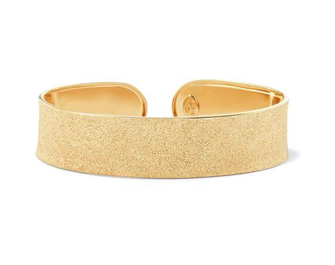 Carolina Bucci #Gold Bracelet. BUY NOW!!! #beverlyhills #beverlyhillsmagazine #bevhillsmag #shop #shopping #jewelry