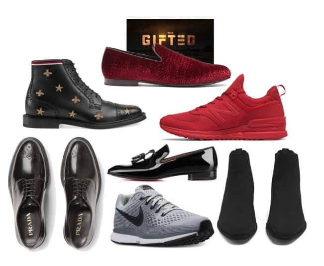 Fashionable Shoe Style For Men